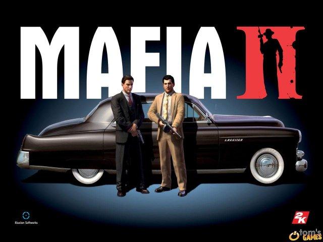 Mafia 2 Mafia-2