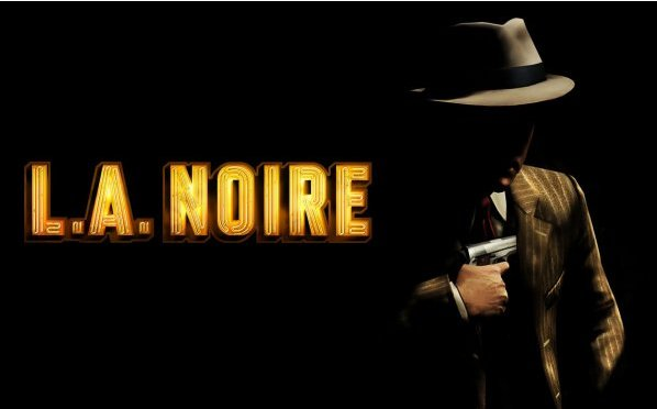 L.A. Noire - Rockstar