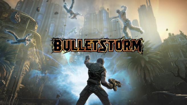 Trophées - Succès Bulletstorm