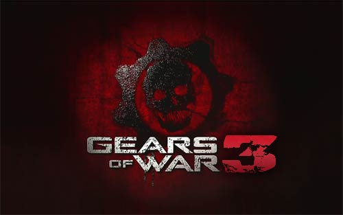 Gears of Wars 3