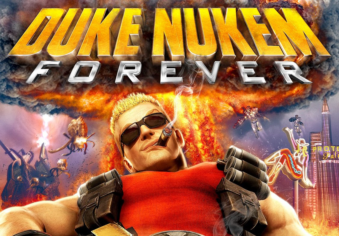 Duke Nukem Forever : Shrinkage trailer
