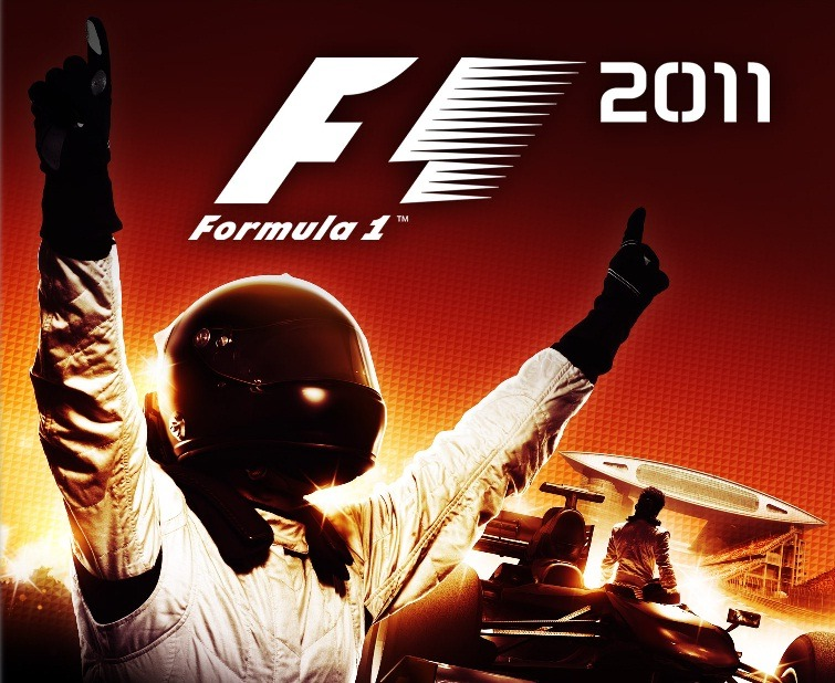 Logo F1 2011 Codemasters