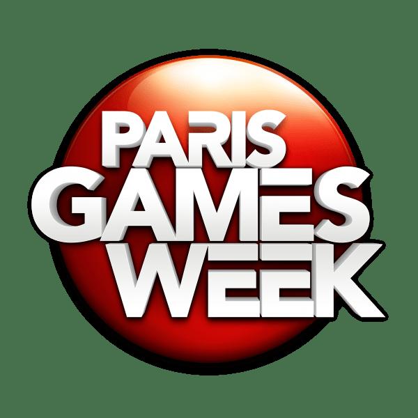 Finn Bàlor à la Paris Games Week  Paris-games-week-logo