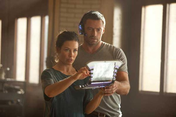 Real Steel - Image Film 2