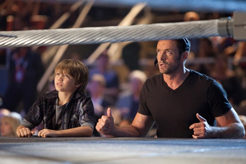 Real Steel - Image Film3