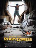 Rhum Express - Affiche