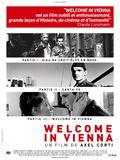 Welcome in Vienna - Affiche