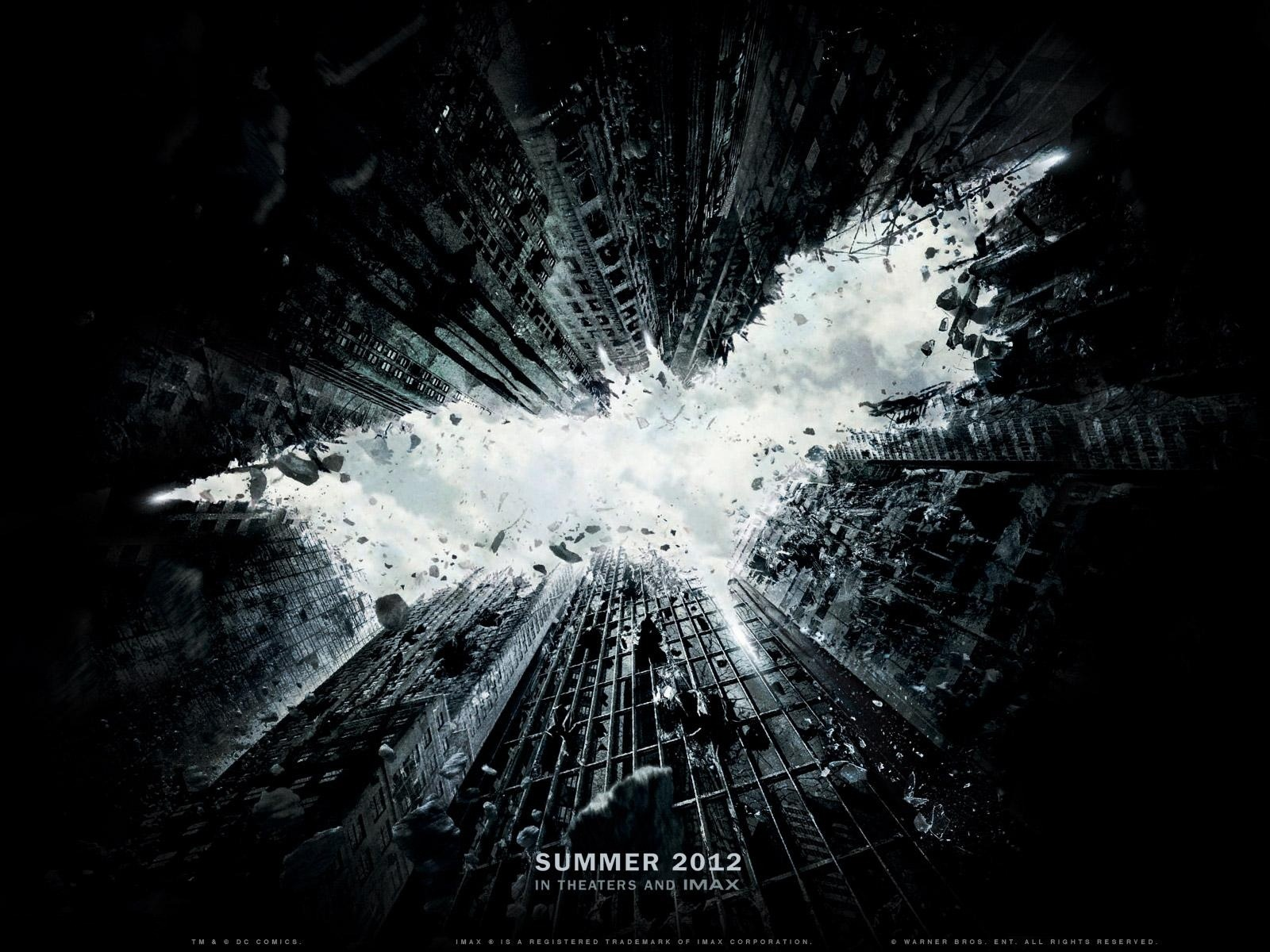 THE DARK KNIGHT RISES Trailer 2.flv