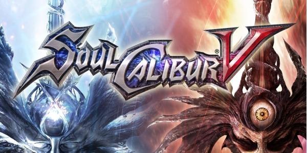 SoulCaliburV-logo