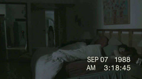 Paranormal Activity 3 - image01