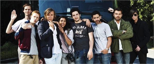 Radiostars - Casting