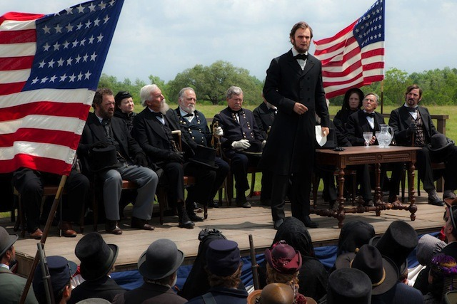 Abraham Lincoln - Image02