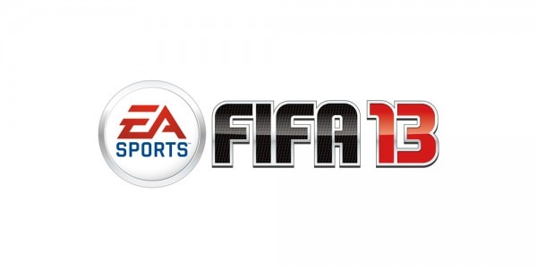 logo fifa13 - Application : FIFA 13 pour iPhone, iPod Touch et iPad