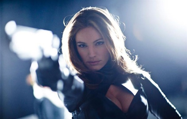 Kelly Brook Metal Hurlant Chronicles