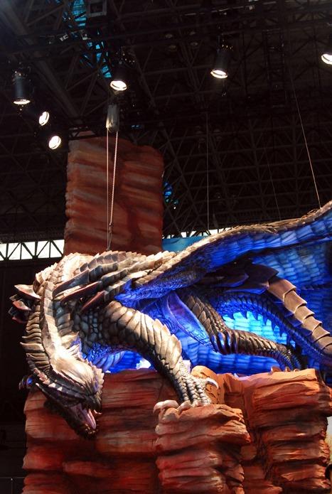 Tokyo Game Show 2012 (1)