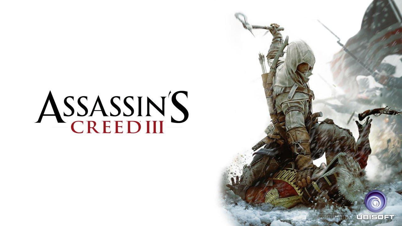 Assassin?s Creed 3 : Guide des trophées et succès