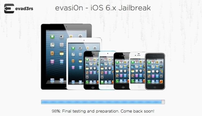 Jailbreak-iOS-6.1