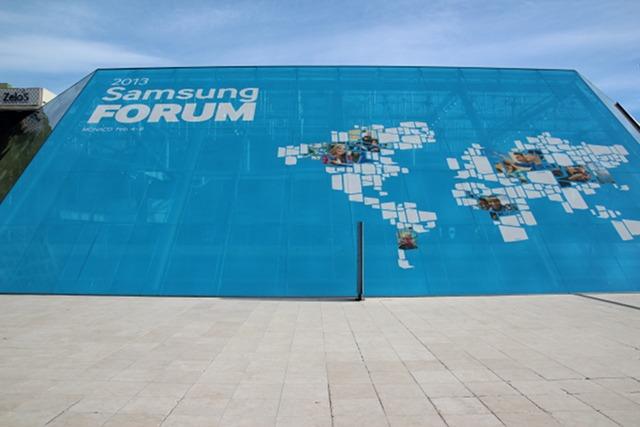 Samsung-forum-2013-monaco