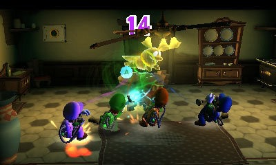Luigi's mansion2 soiree (7)