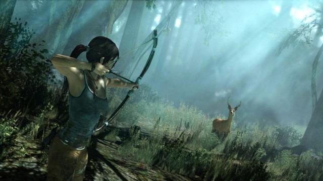 L'apprentissage de la chasse ne sera pas chose aisée pour la frêle demoiselle, mais la préparera à prendre la vie.