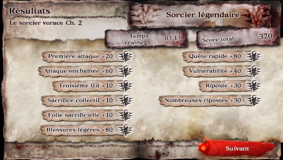 Test Soul Sacrifice (10)