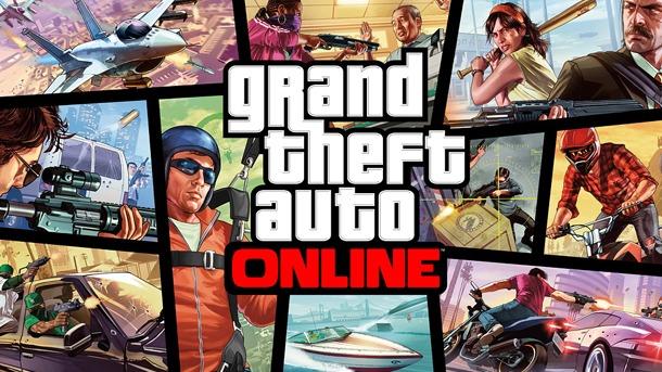 Playstation 3 / Xbox360 Gta-online