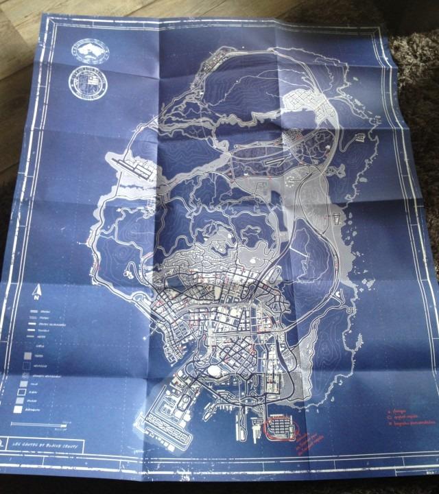 map-poster-gta-5