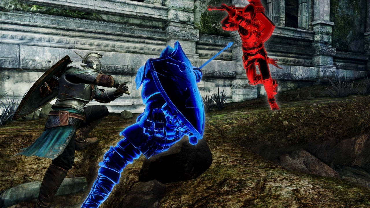 Test Dark Souls 2 (15)