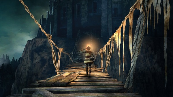 Test Dark Souls 2 (3)