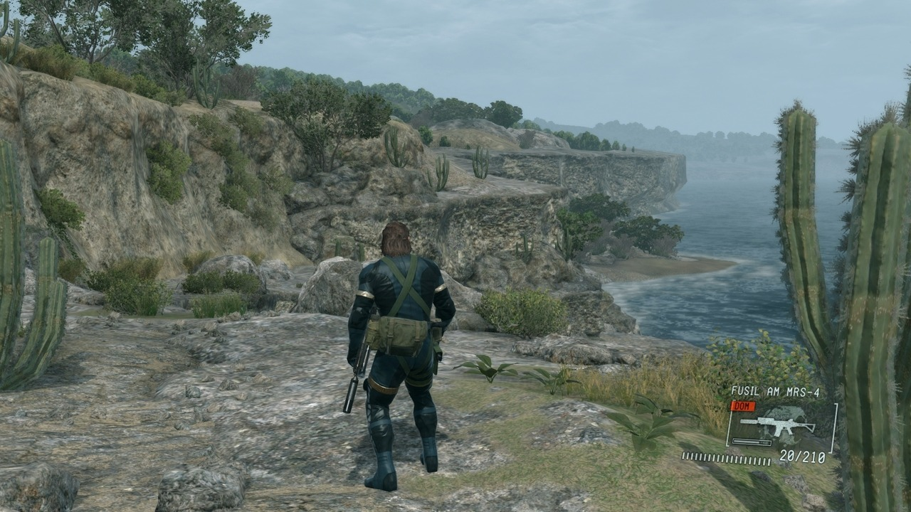 Metal Gear Solid Groud Zeroes test (6)