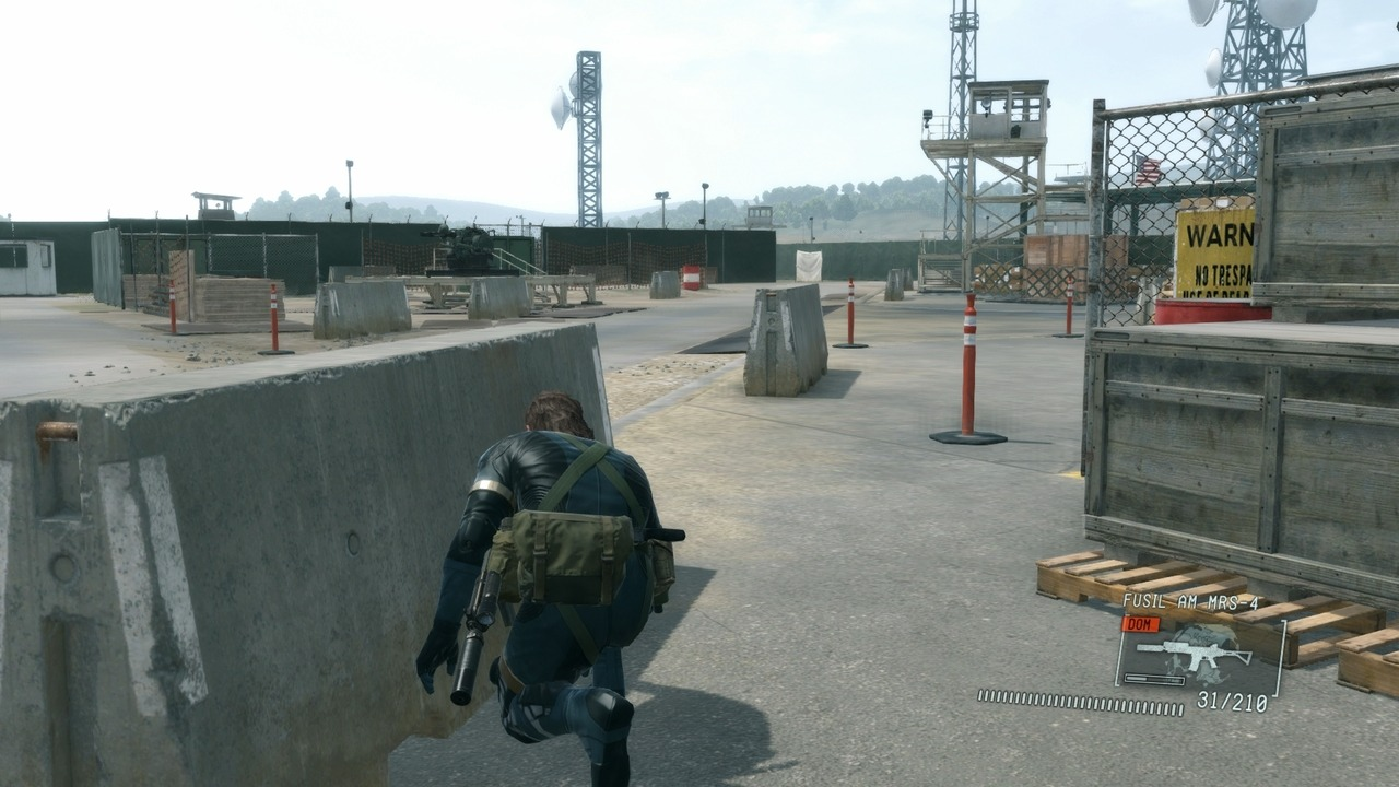 Metal Gear Solid Groud Zeroes test (7)