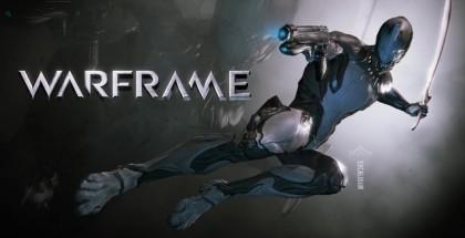Warframe-Logo