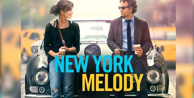 Cin ma avis critique new york melody - Avis new york ...