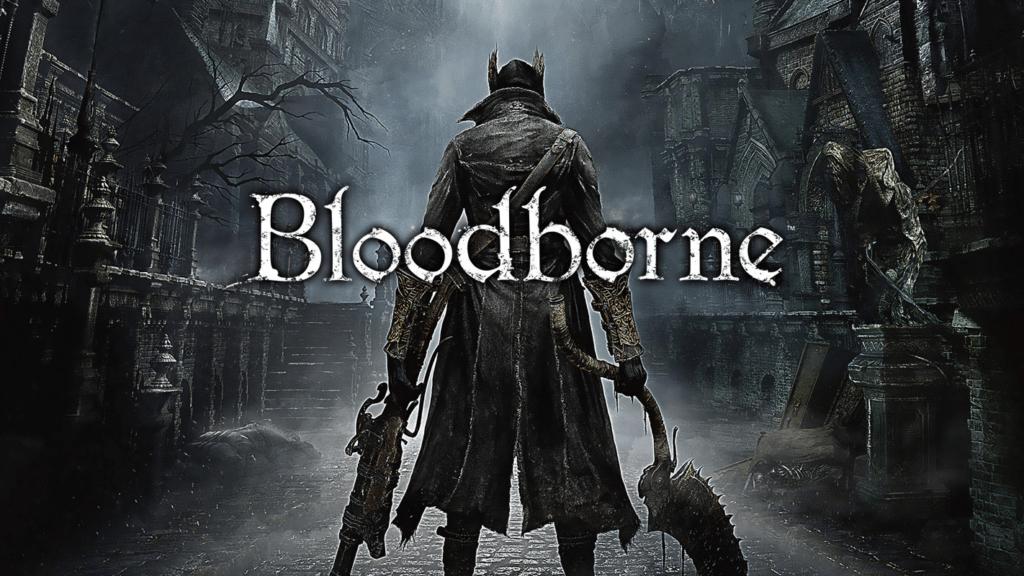 BloodborneGamescom