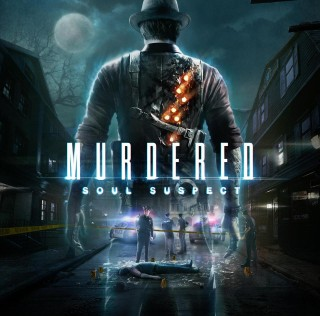 Test: Murdered: Soul Suspect