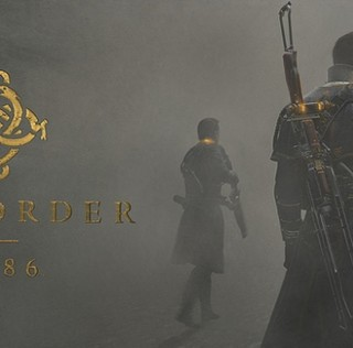 Gamescom 2014: The Order 1886, à l'assaut d'un Londres steampunk.