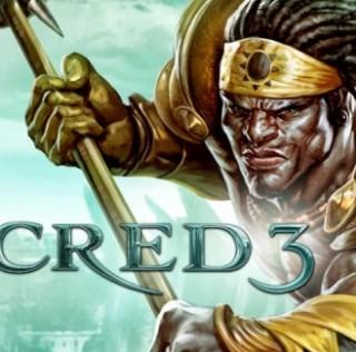 Test : Sacred 3