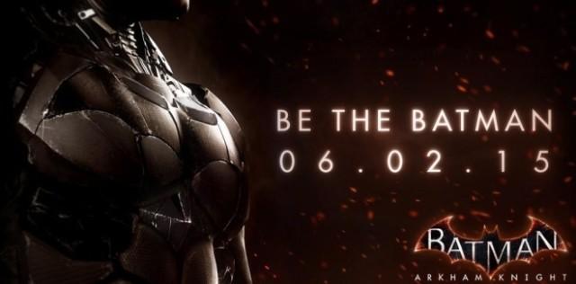 Batman: Arkham Knight : les deux collectors et une date
