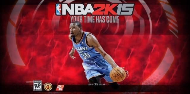 Compte Rendu : Soirée de lancement NBA 2K15
