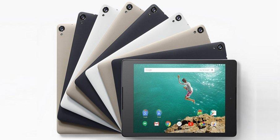 Nexus-9-Google
