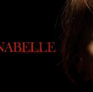 [Cinéma] Avis / Critique : Annabelle