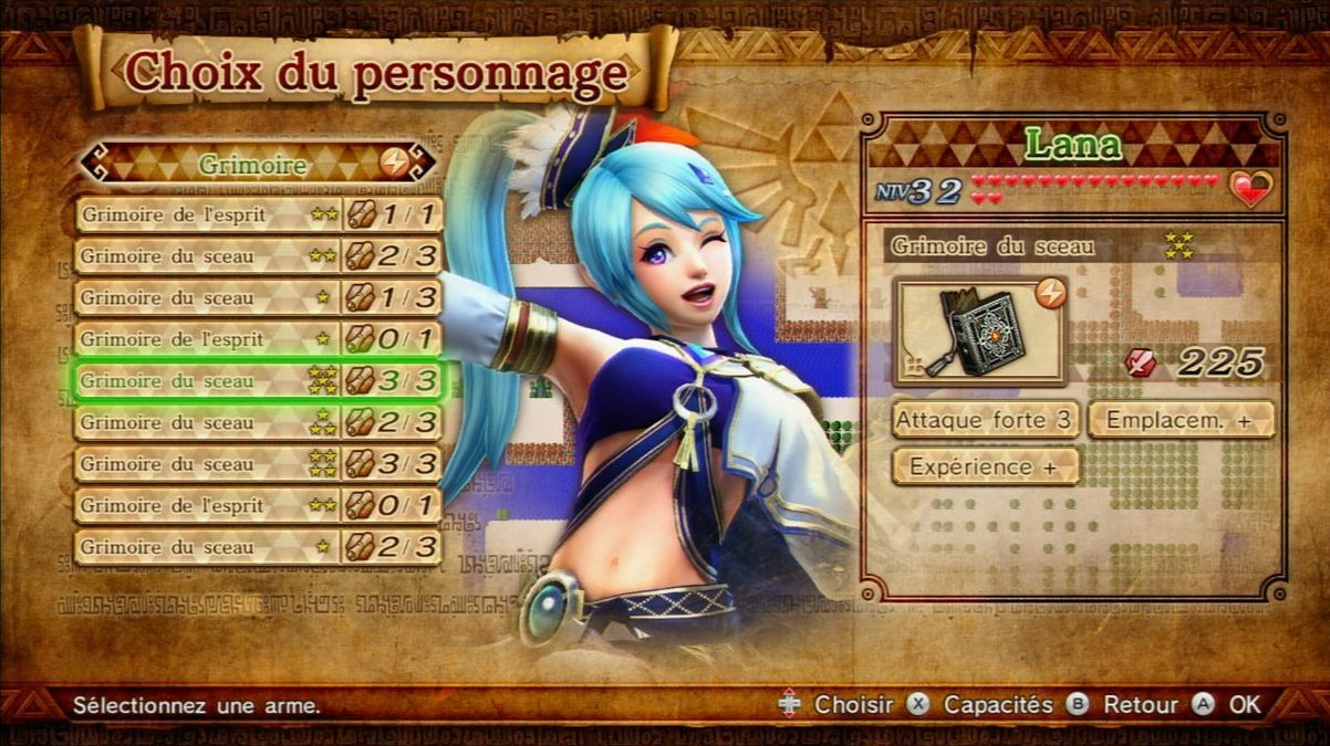 Test Zelda Hyrule Warriors (15)