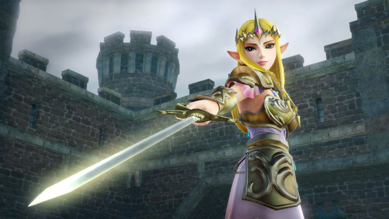 Test Zelda Hyrule Warriors (5)