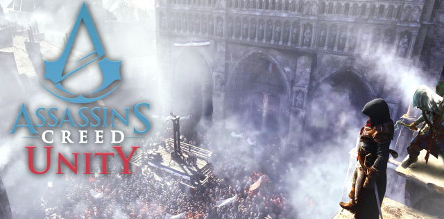 Test : Assassin's Creed Unity