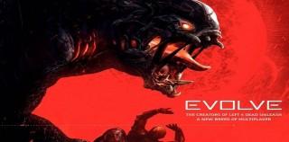 Preview : Evolve (Alpha)