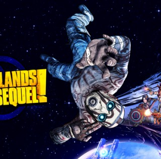 Test : Borderlands – The Pre-Sequel