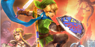 Test: Hyrule Warriors (WiiU)