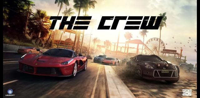Test : The Crew