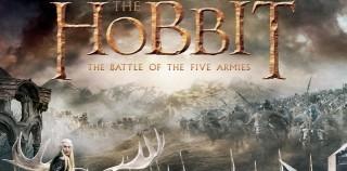 [Cinéma] Avis/Critique : Le Hobbit la Bataille des 5 Armées [No Spoilers]