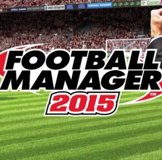 Test : Football Manager 2015